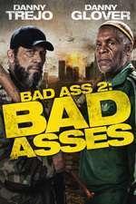 Bad Asses (2014) - filme online