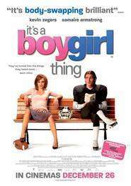 It's a Boy Girl Thing (2006) - Filme online subtitrate