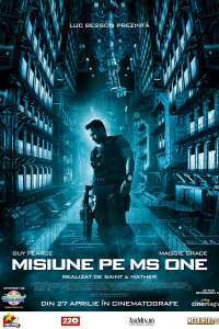 Lockout - Misiune pe MS One (2012) - filme online