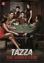 Tajja: sineui son - Tazza: The Hidden Card (2014) - filme online