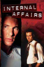 Internal Affairs – Afaceri interne (1990) – filme online