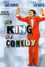 The King of Comedy - Regele comediei (1982) - filme online
