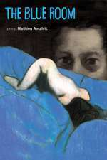 La chambre bleue - The Blue Room (2014) - filme online