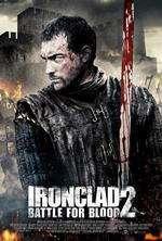Ironclad: Battle for Blood (2014) - filme online