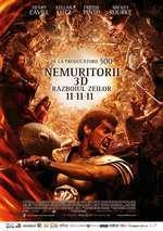Immortals – Nemuritorii 3D: Războiul Zeilor (2011) – filme online