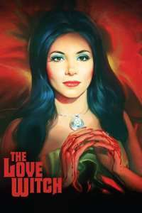 The Love Witch (2016) - filme online
