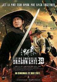 The Flying Swords of Dragon Gate (2011) – Filme online gratis