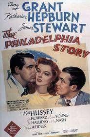 The Philadelphia Story (1940) - filme online