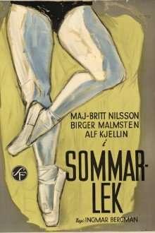Sommarlek – Summer Interlude (1951) – filme online