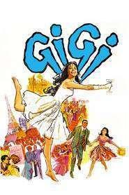 Gigi (1958) - Filme online