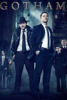 Gotham (2014) Serial TV - Sezonul 04