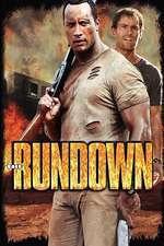 The Rundown - Bun venit în junglă! (2003) - filme online