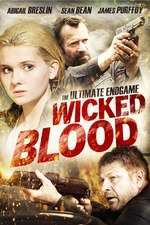 Wicked Blood (2014) - filme online