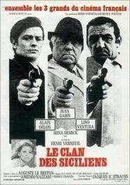 Le clan des Siciliens (1969) – filme online