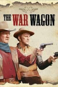The War Wagon - Comoara din tren (1967) - filme online