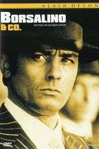 Borsalino and Co. - Împotriva mafiei (1974) - filme online hd