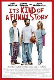 It's Kind of a Funny Story (2010) - filme online