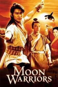 Zhan shen chuan shuo - Moon Warriors (1992) - filme online