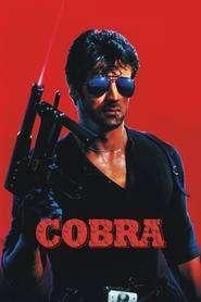 Cobra (1986) - filme online