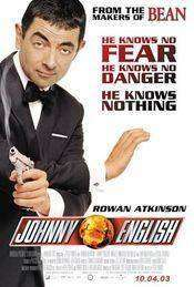 Johnny English (2003) - filme online