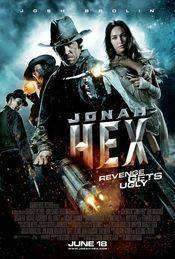 Jonah Hex (2010) - Filme online gratis subtitrate in romana