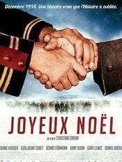 Joyeux Noel – Crăciun fericit (2005) – filme online