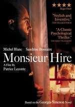 Monsieur Hire (1989) - filme online