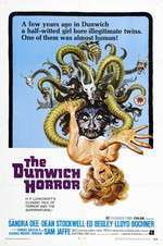 The Dunwich Horror (1970) - filme online