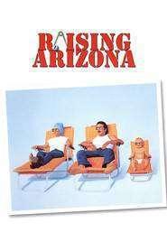 Raising Arizona (1987) - filme online