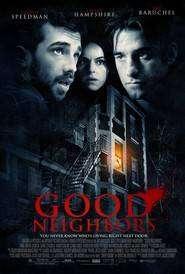 Good Neighbours (2010) - filme online