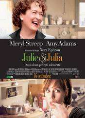 Julie & Julia – Julie şi Julia (2009) – filme online