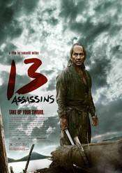 13 Assassins - 13 Asasini (2010) - filme online