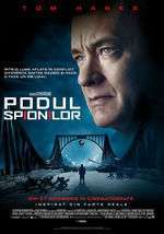 Bridge of Spies - Podul spionilor (2015) - filme online