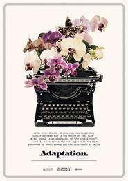 Adaptation. (2002) - filme online