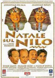 Christmas on the Nile (2002) - Filme gratis