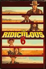 The Ridiculous 6 (2015) - filme online
