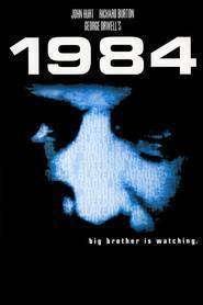 Nineteen Eighty-Four - 1984 (1984) - filme online