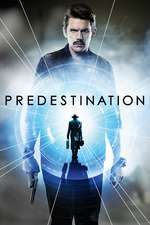 Predestination (2014) - filme online