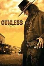 Gunless (2010) - filme online