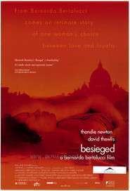Besieged (1998) - filme online