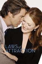 Laws of Attraction - Legile Atracției (2004) - filme online