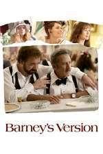 Barney's Version - Barney și lumea lui (2010) - filme online
