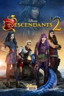 Descendants 2 (2017) – filme online hd