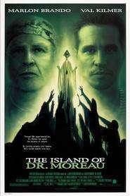 The Island of Dr. Moreau (1996) - filme online