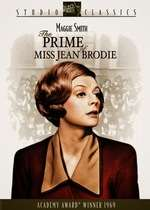 The Prime of Miss Jean Brodie (1969) - filme online