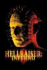Hellraiser: Inferno (2000) - filme online