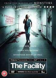 The Facility (2012) – filme online
