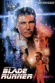Blade Runner (1982) - filme online gratis