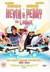 Kevin and Perry Go Large (2000) - Filme online gratis