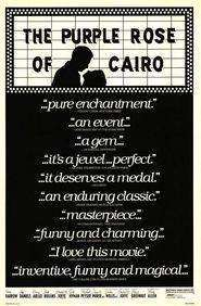 The Purple Rose of Cairo (1985) - Filme online